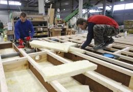 В Нарве планируют прекратить выплачивать деньги фирмам за новые рабочие места