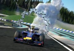 Правила Формулы 1 на 2014 год в наглядном видео