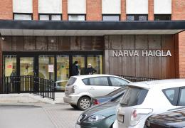 В Ида-Вирумаа выявили 72 новых случая заражения коронавирусом, из них 43 в Нарве