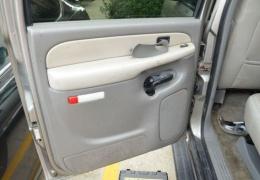 Сюрприз внутри двери автомобиля