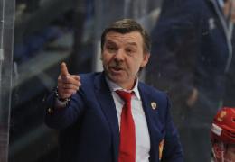 """Главным тренером """"Спартака"""" может стать Олег Знарок"""