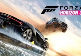 Обзор лучшей гоночной игры года - Forza Horizon 3 (12 скриншотов + видео)