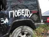 День Победы 2013 - Шествие