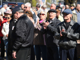 ФОТО: энергетики Ида-Вирумаа отметили 1 мая в Нарве