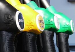 Цены на бензин в Эстонии могут вырасти из-за ужесточения санкций против Ирана