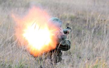 Генконсульство Польши в украинском городе Луцк обстреляли из гранатомета