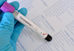 Статистические данные о коронавирусе в Эстонии