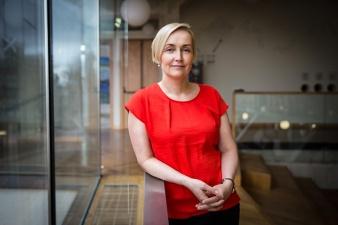 Кристина Каллас: «Какой же ещё город, если не наша Нарва, может стать в 2024 году культурной столицей Европы?»