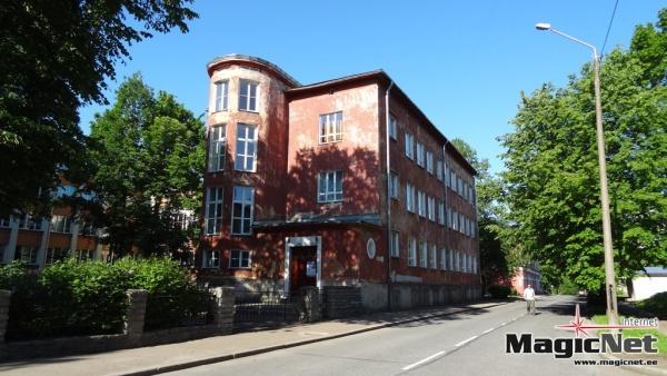 Министерство образования предложило Нарве отдать государству Эстонскую гимназию