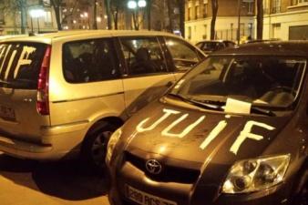 Французские власти призывают евреев не уезжать из страны