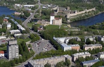 Стоимость капремонта транзитной дороги в Нарве составит почти 11 млн евро