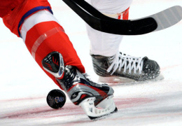 В Нарве состоится международный хоккейный турнир среди ветеранов Narva Cup 2013