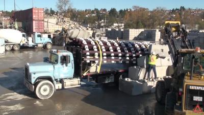 Современное cтроительство  Классических тоннелей.