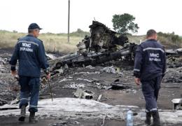 Разведка США: рейс MH17 был сбит над Украиной сепаратистами, возможно, по ошибке