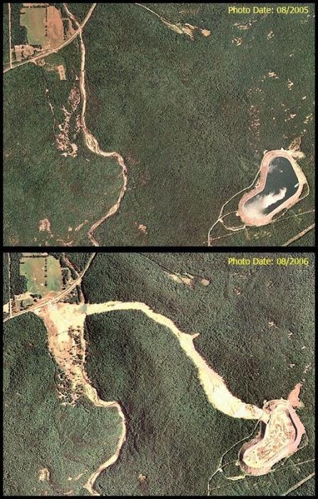 Гидроэлектростанция Таум Саук