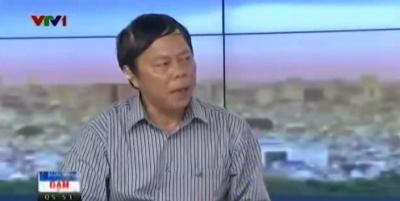 Что делает вьетнамец, когда у него в прямом эфире звонит телефон