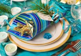 Создайте атмосферу праздника в своем доме