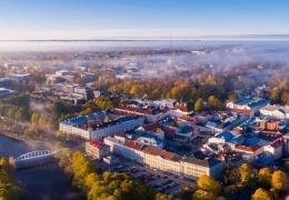 В Тарту из-за вспышки коронавируса ввели ограничения