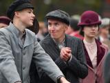 """ФОТО и ВИДЕО: в Нарве прошли съемки эстонского шпионского боевика """"О2"""""""
