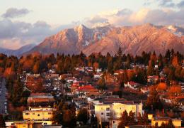 5 лучших эко-городов планеты
