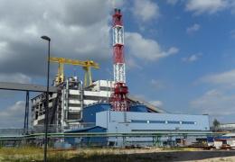 В Ида-Вирумаа построят еще один завод по производству сланцевого масла