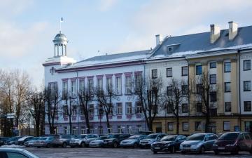 Горуправа Нарвы решила сменить директора социального департамента Татьяну Пацановскую
