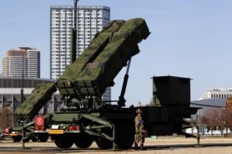 Террас: балтийским странам нужны ракеты Patriot – для ответа на потенциальное вторжение РФ