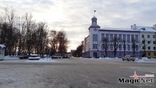 Директор Нарвского финансового департамента увольняется по собственному желанию