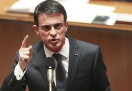 Премьер Франции заявил об угрозе применения террористами химического и биологического оружия