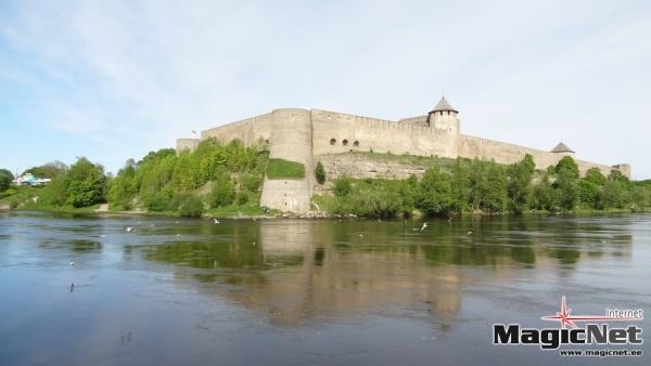 В Ивангороде обнаружили труп жителя Эстонии