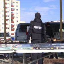 Полиция: в Нарве первый день локдауна прошел спокойно