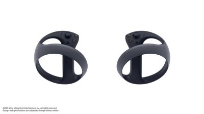 Анонсирован новый VR-контроллер для PlayStation 5