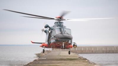 Целившийся в вертолет полиции лазерной указкой нарвитянин получил условный срок