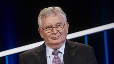 Тийт Вяхи: хорошие отношения России и США — единственная гарантия безопасности для Эстонии