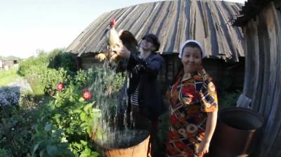 Боня и Кузьмич (KIESZA — HIDEAWAY COVER)