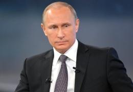 Путин сказал, что при Обаме с доверием у РФ и США было лучше, чем при Трампе