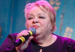 В Москве скончалась актриса Наталья Крачковская