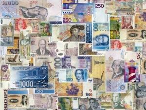 Интересные и удивительные факты о деньгах