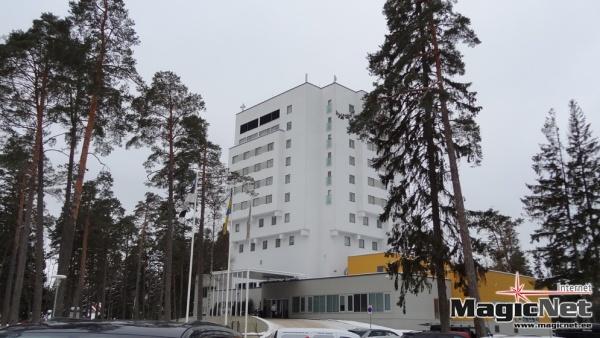 Снижение числа российских туристов в Нарва-Йыэсуу: ситуация не критическая