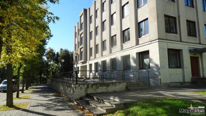 Место встречи - Центральная библиотека