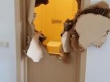 Американский бобслеист застрял в ванной сочинской гостиницы
