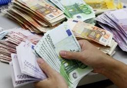 Эстонские ученые ищут способы переработки испорченных банкнот в биогаз