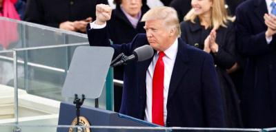 ЭР100 может стать поводом для встречи Трампа с главами стран Балтии