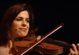 Весёлый Вивальди от девушек из Salut Salon