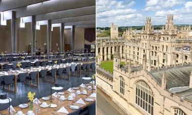 Студенты Оксфорда отказываются от мяса ради сохранения планеты