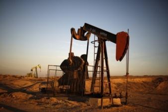 Цена нефти Brent - на максимальном уровне почти за два месяца
