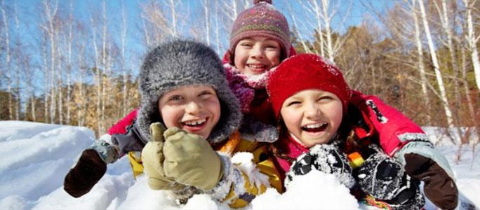 Зимние каникулы на этот раз продолжатся до 10 января