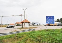 В Латвии собираются ужесточить наказания за содействие незаконному пересечению границы мигрантами