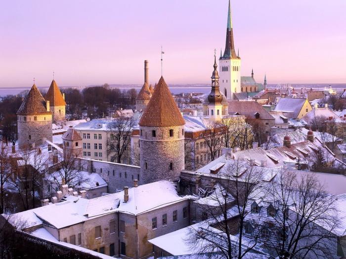 Около 500 жителей Ида-Вирумаа прописались в Таллинне
