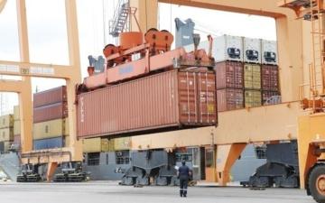 В июле стремительно выросли показатели экспорта и импорта Эстонии